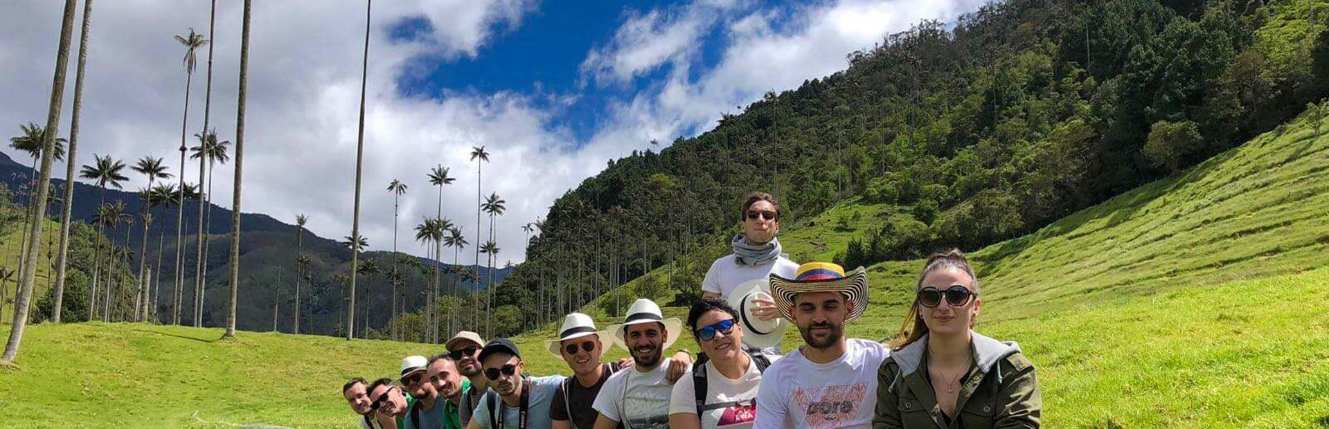 Colombia: dalle Ande al Mar dei Caraibi
