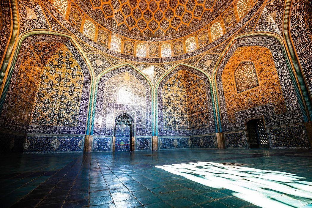 Iran 360°