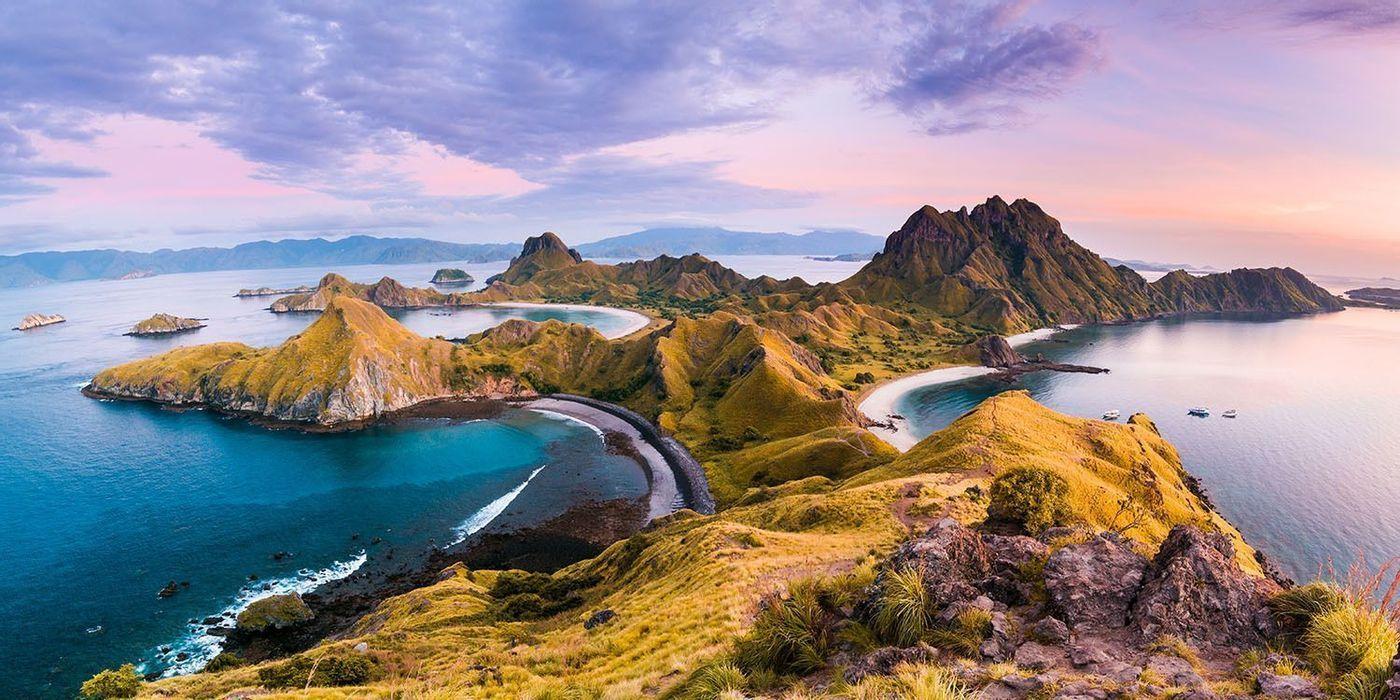 Indonesia: da Bali a Komodo