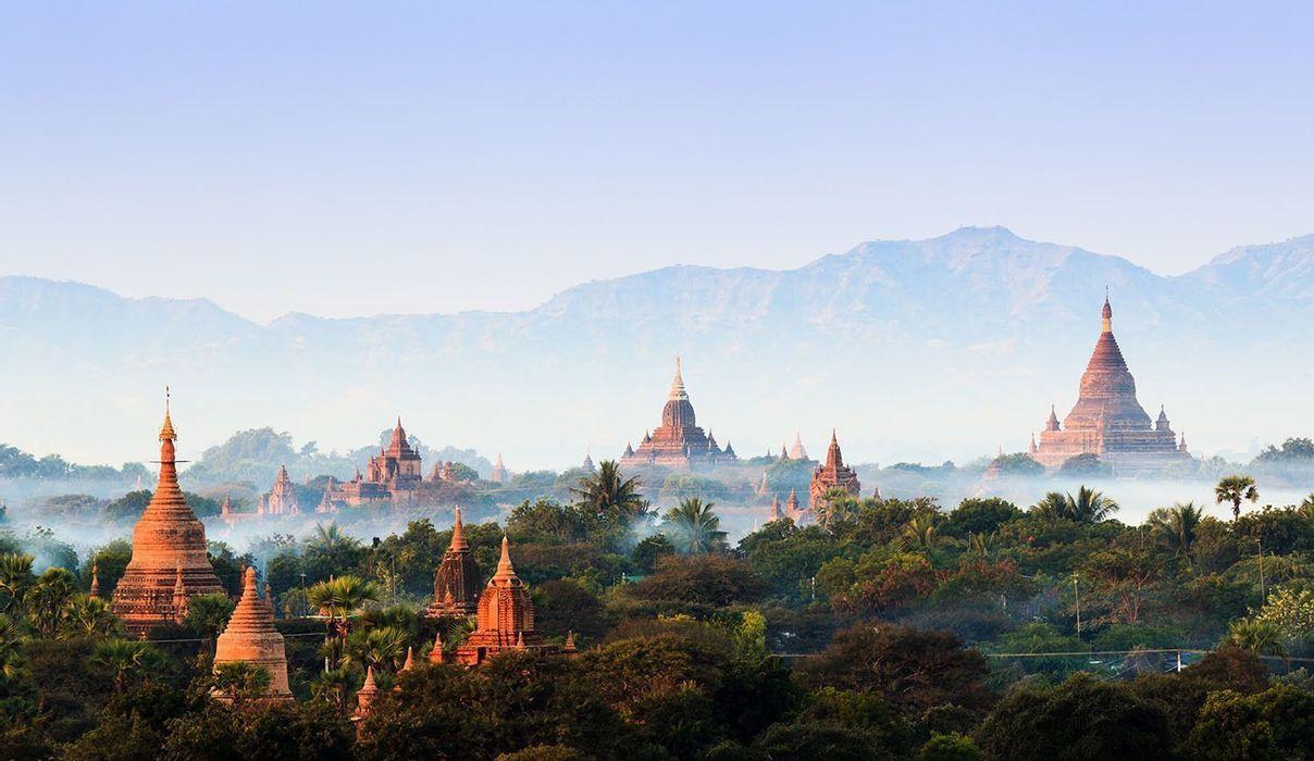 Birmania 360°