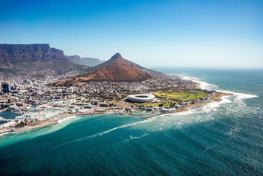 Sudafrica: da Cape Town a Port Elizabeth