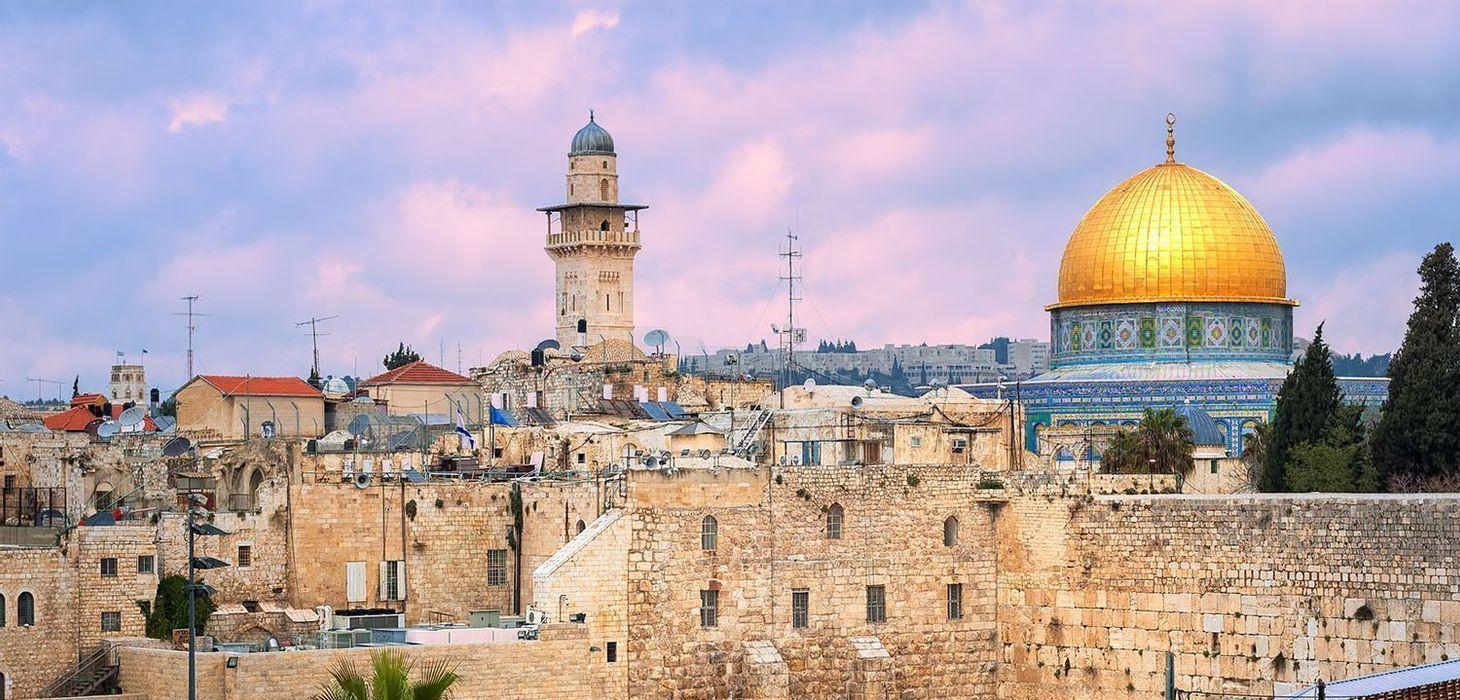 Israele 360°