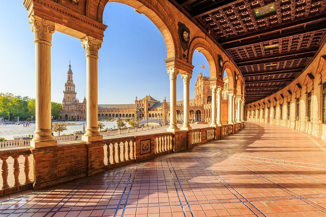 Andalusia: Siviglia e le meraviglie del Sud