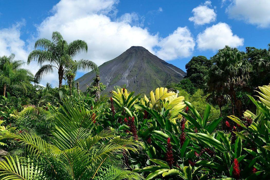 Costa Rica 360°