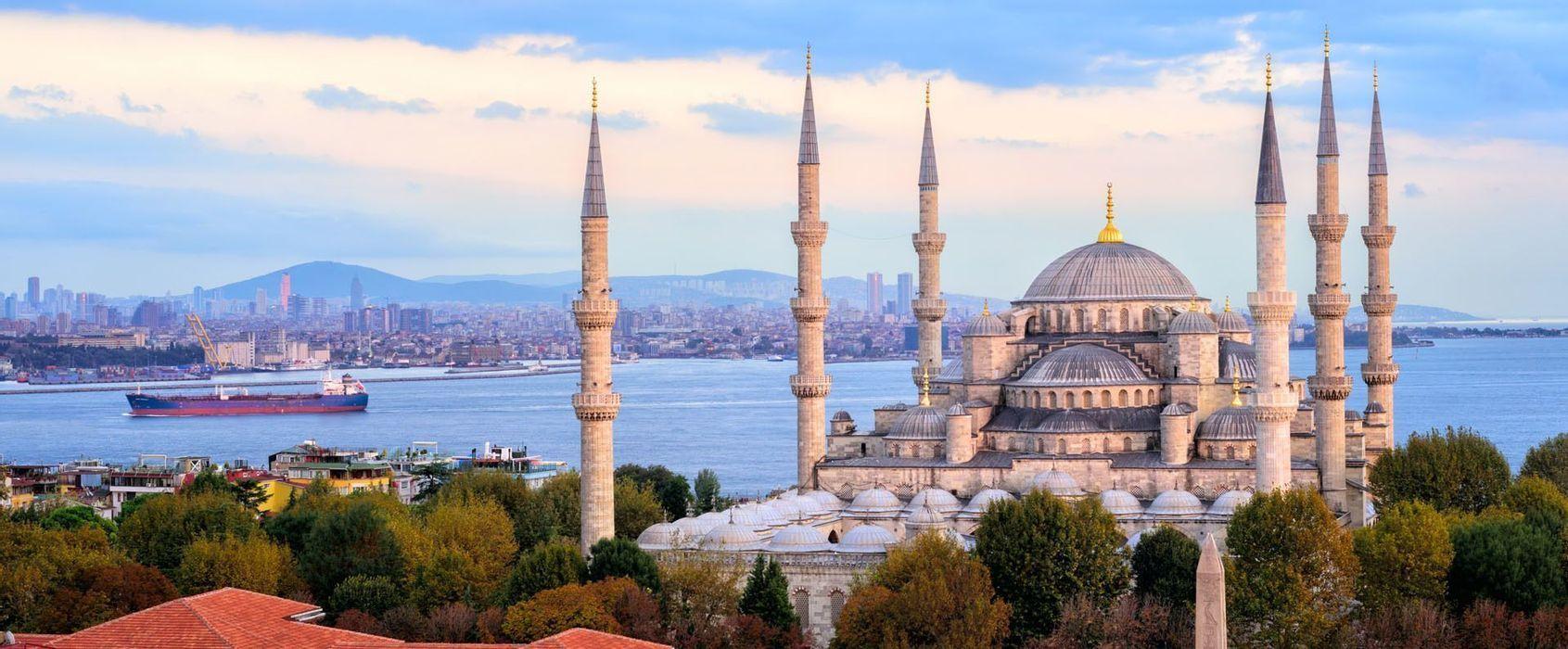 Turchia 360°