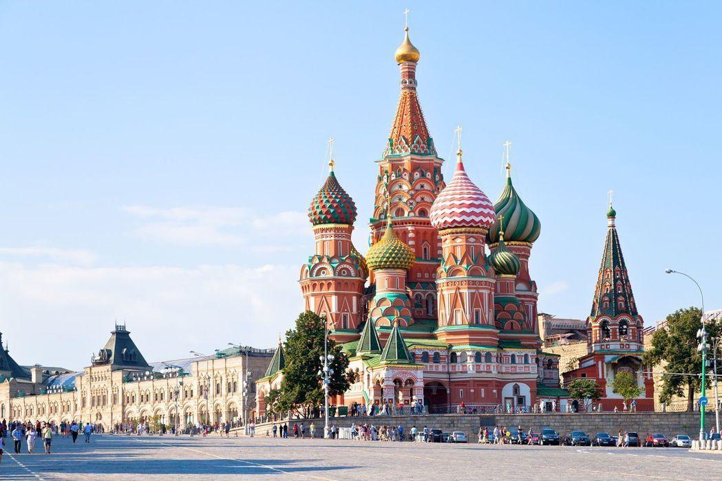 Russia 360°