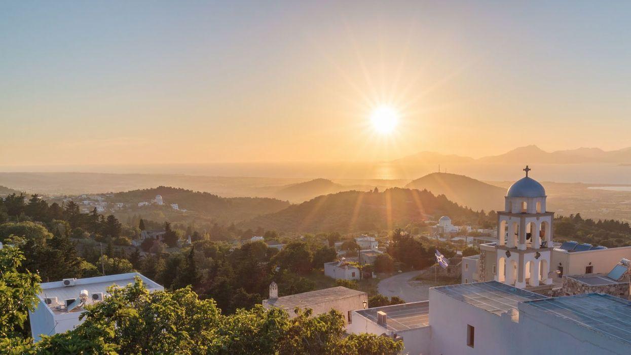 Grecia: Kos & le isole inesplorate
