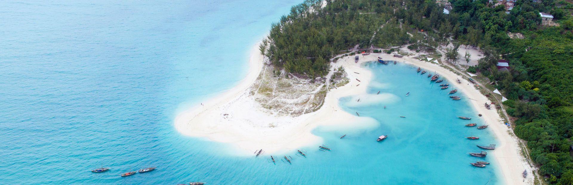 Zanzibar: beach life e island discovery