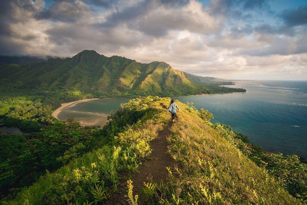 Hawaii 360°