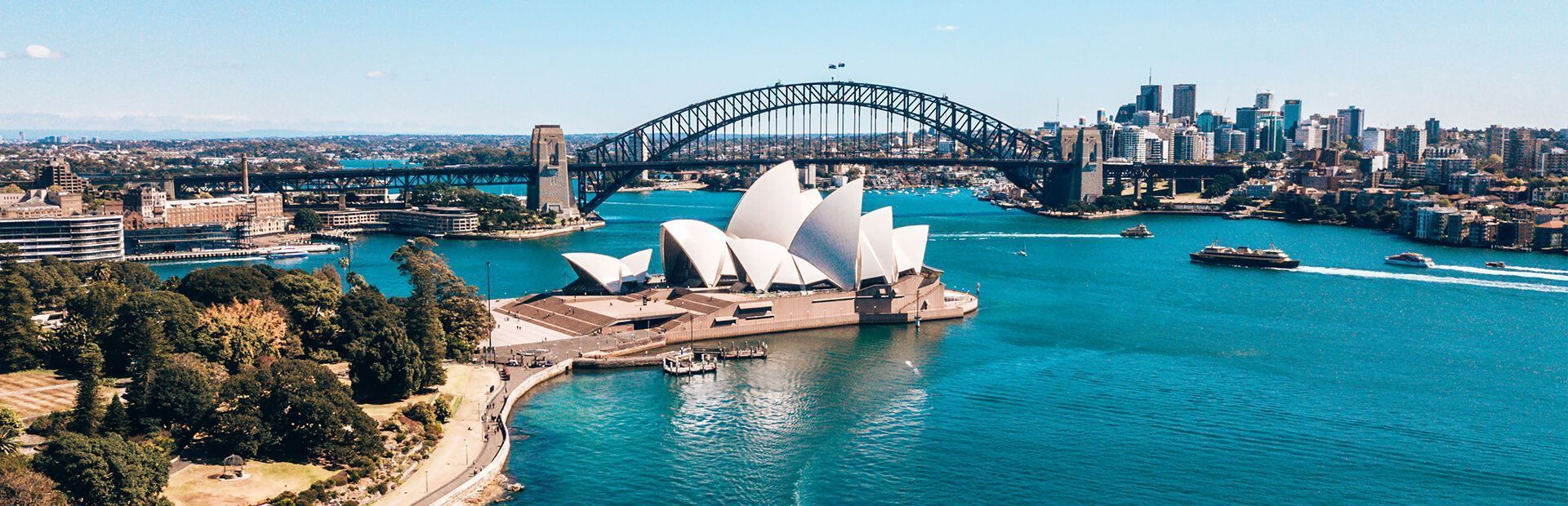 Australia 360°