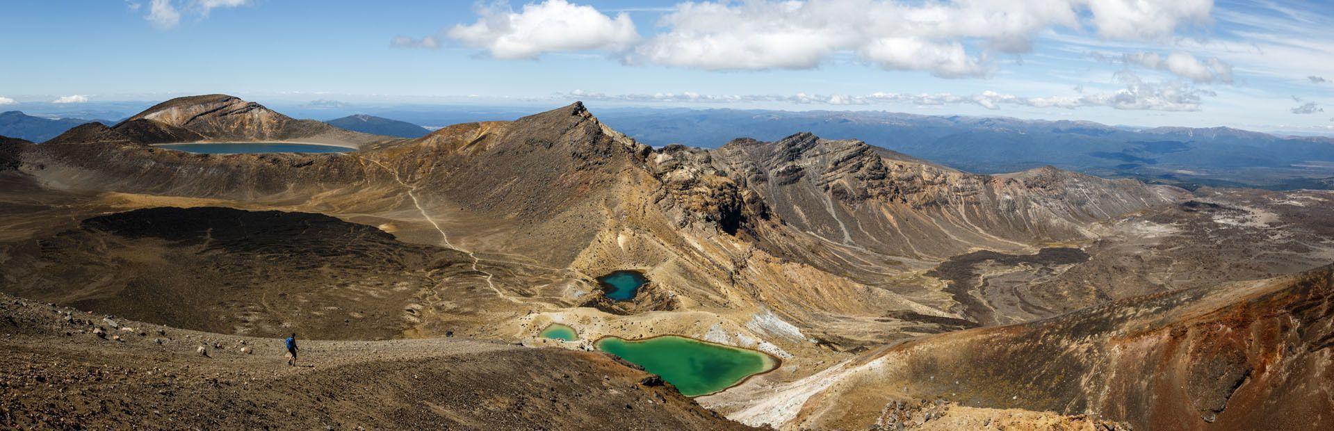 Nuova Zelanda: le meraviglie del nord