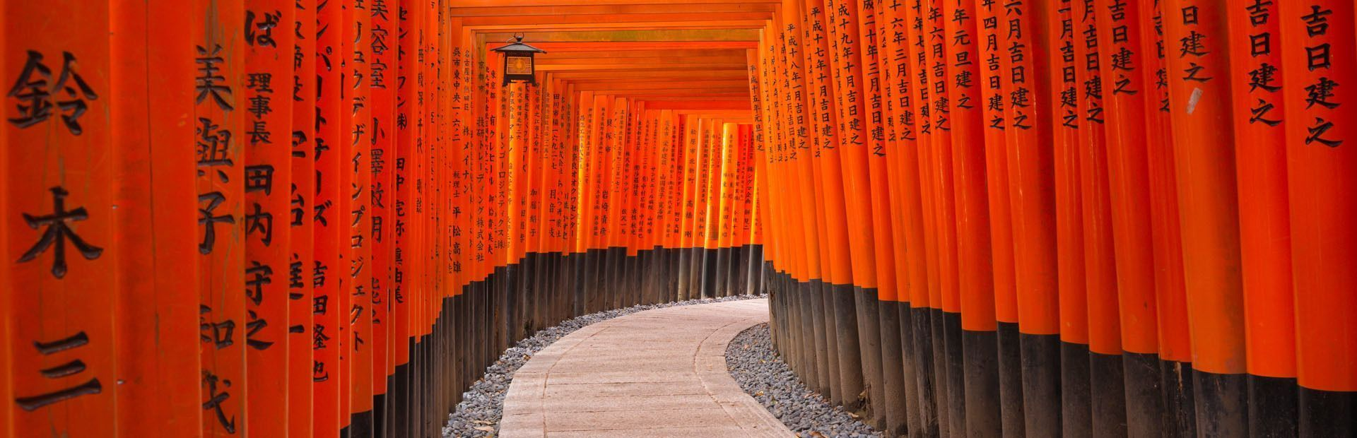 Giappone: Tokyo e Kyoto