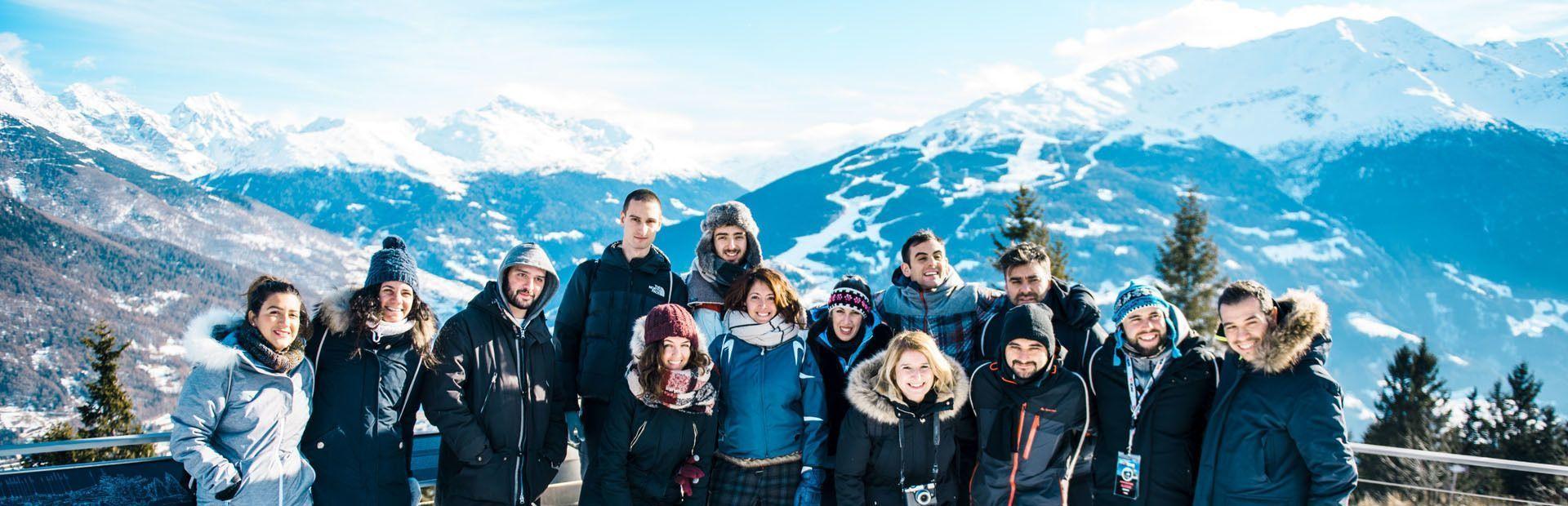 Alta Valtellina: settimana sugli sci a Bormio