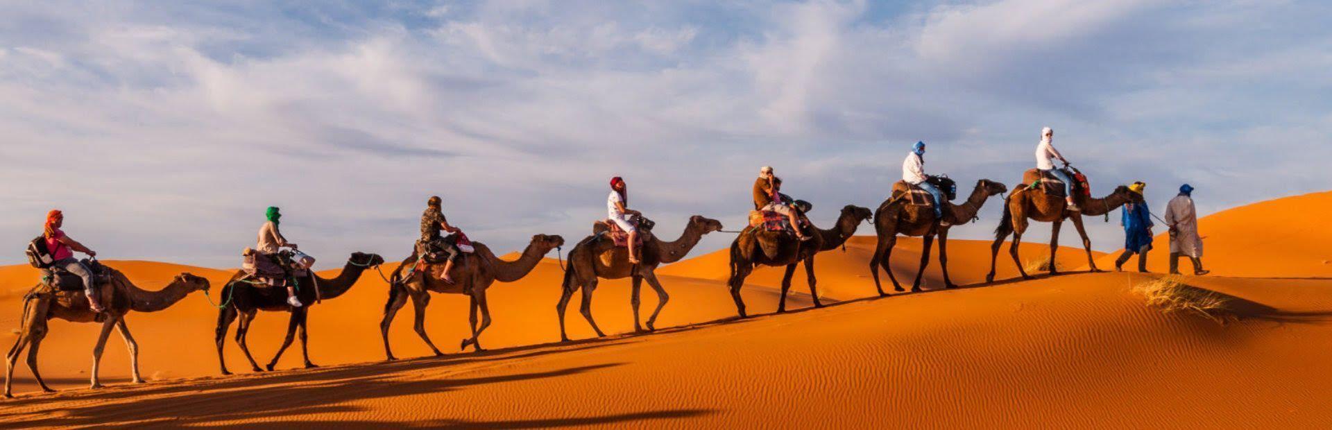 Marocco 360°