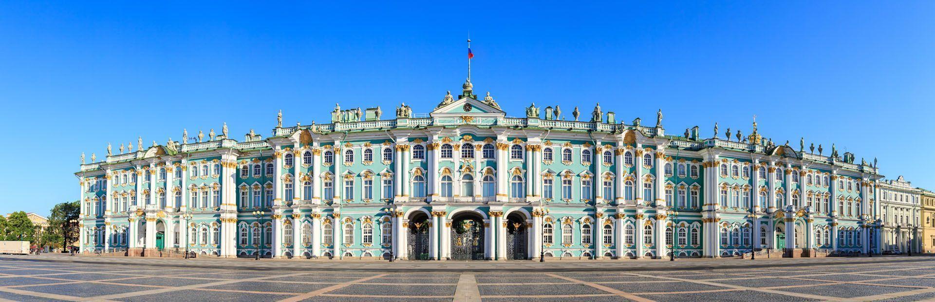 San Pietroburgo Express