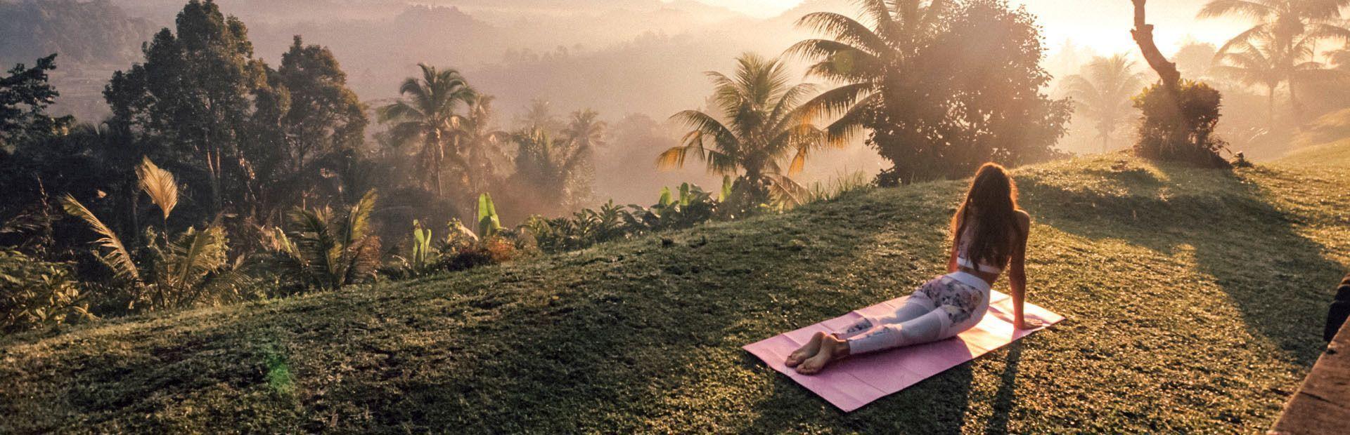 Bali Lombok: Yoga e Meditazione