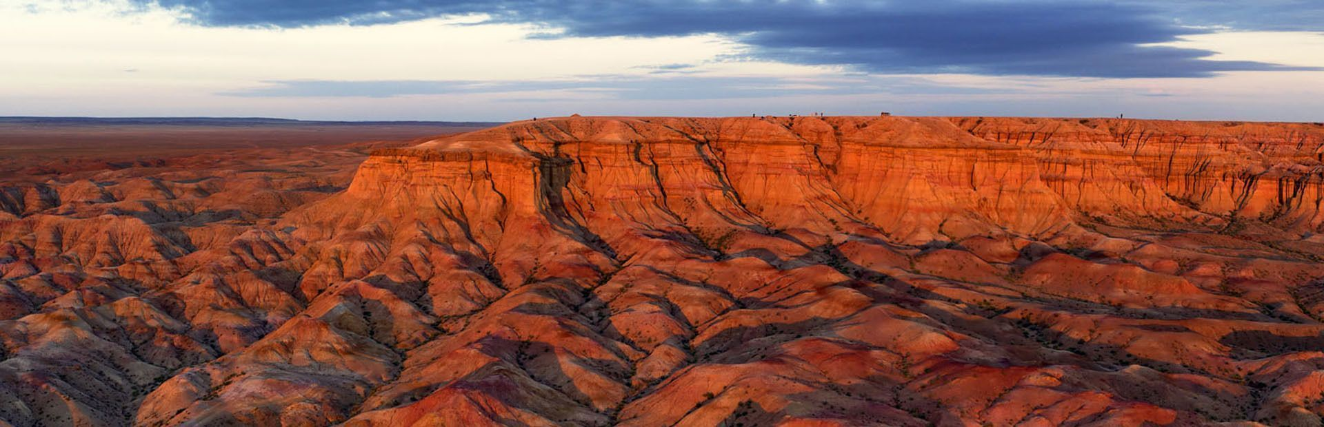 Mongolia: da Ulan Bator al deserto del Gobi