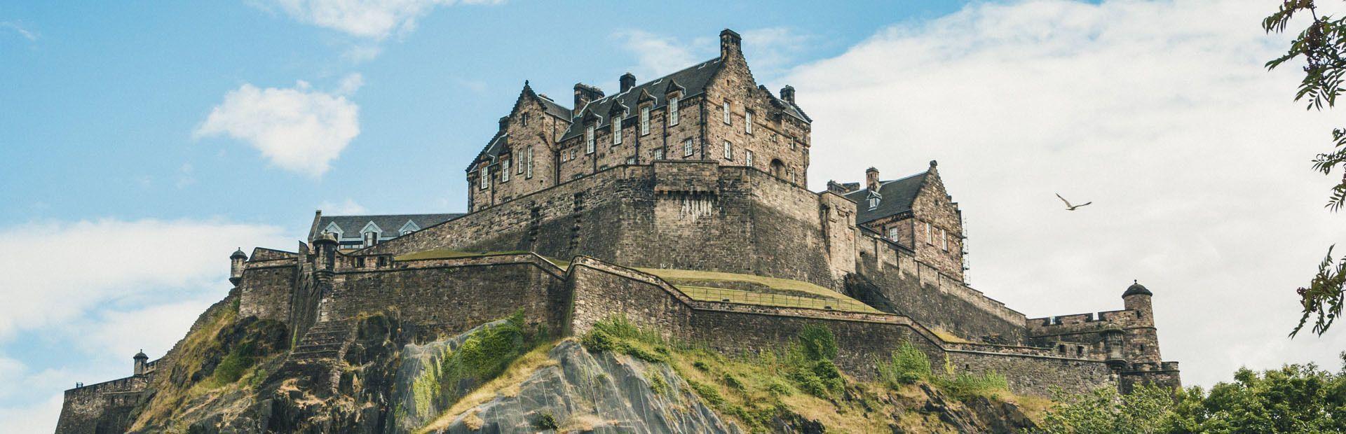 Edimburgo Express