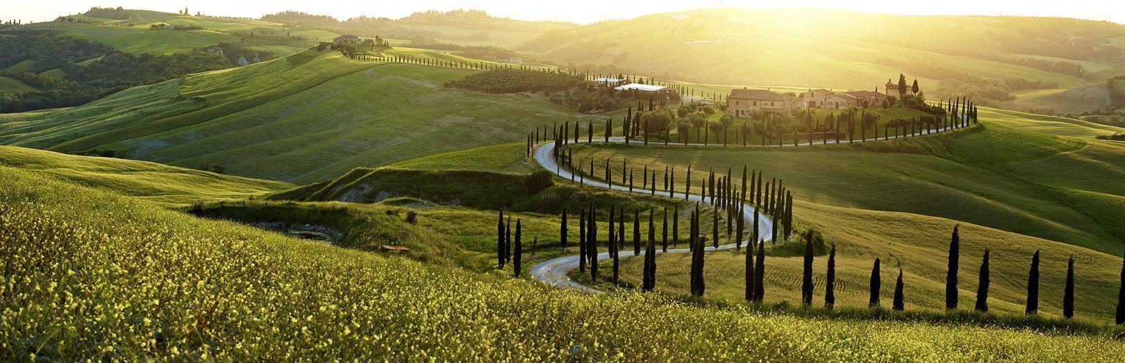 Toscana Express: le colline del Chianti