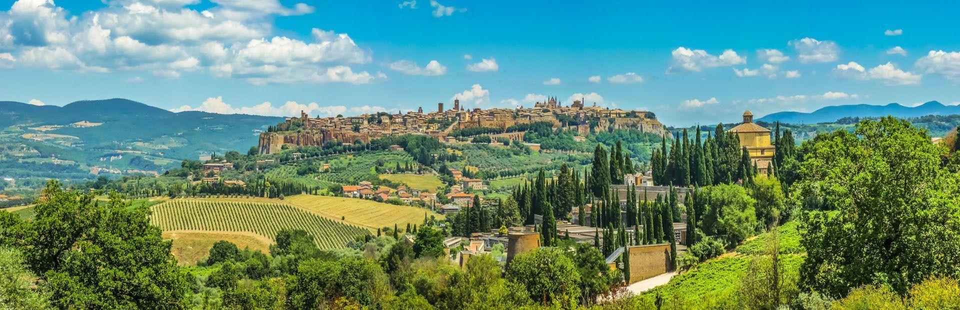Umbria Express: Perugia, Gubbio e Assisi