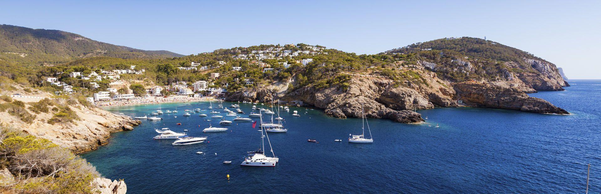 Isole Baleari: Ibiza e le spiagge di Formentera