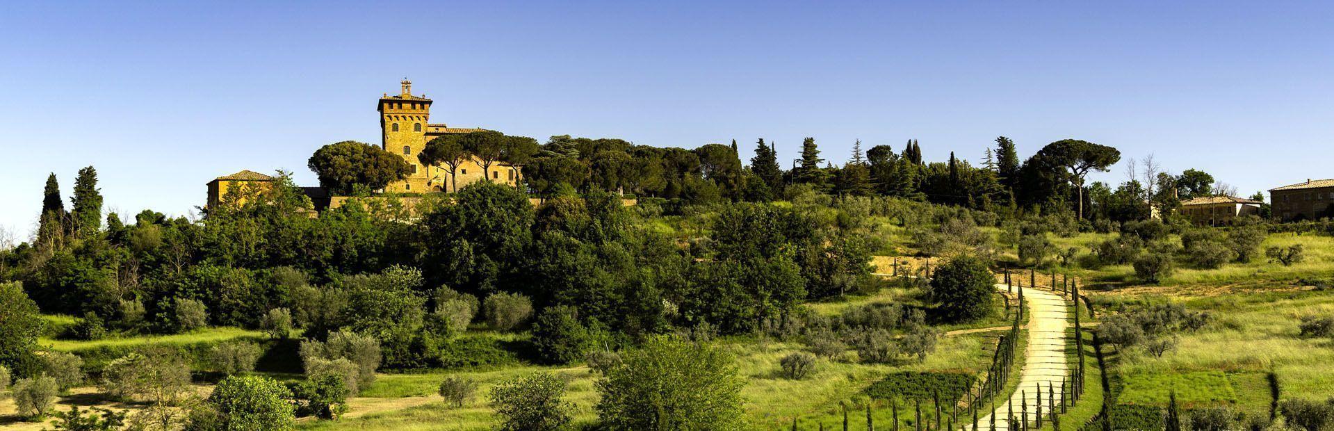 Via Francigena: in cammino da Lucca a Siena