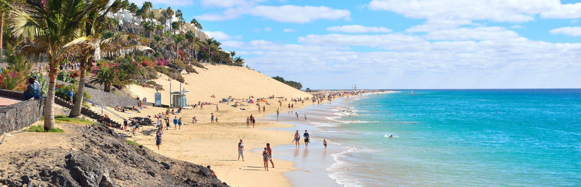 Canarie: Lanzarote e Fuerteventura