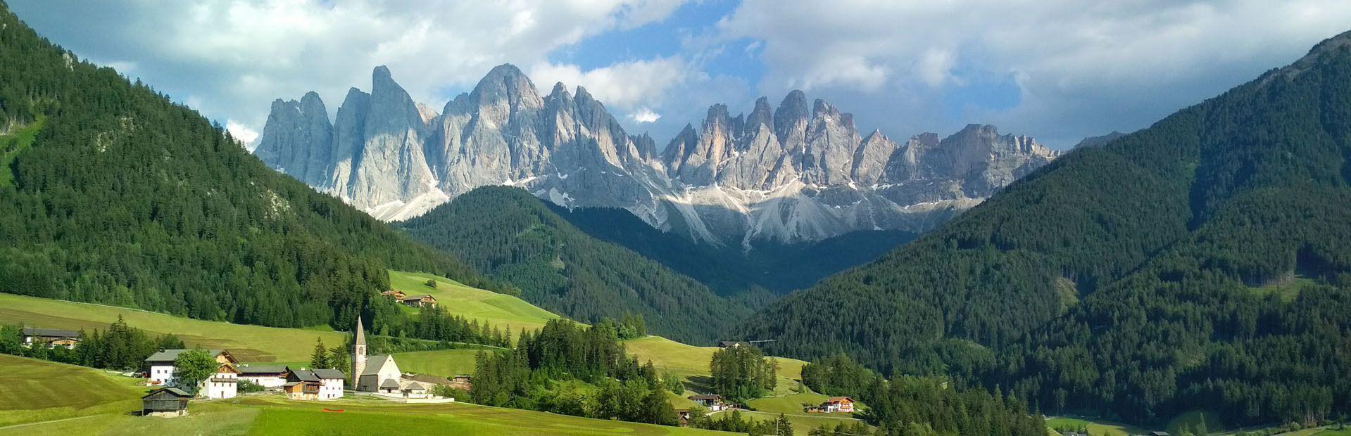 Dolomiti 360° e Lago di Braies: un viaggio tra Veneto e Trentino