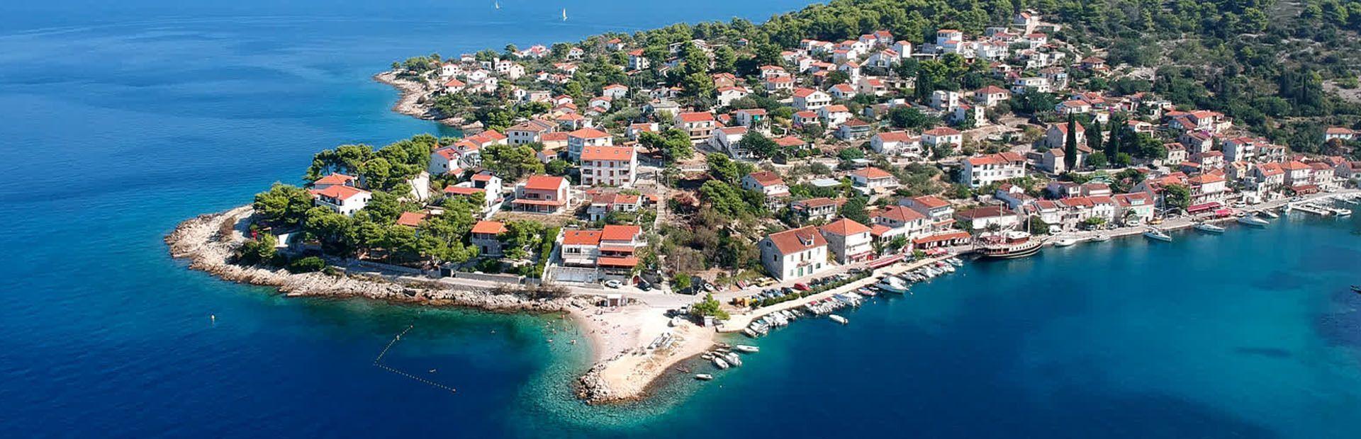 Croazia Sail Adventure
