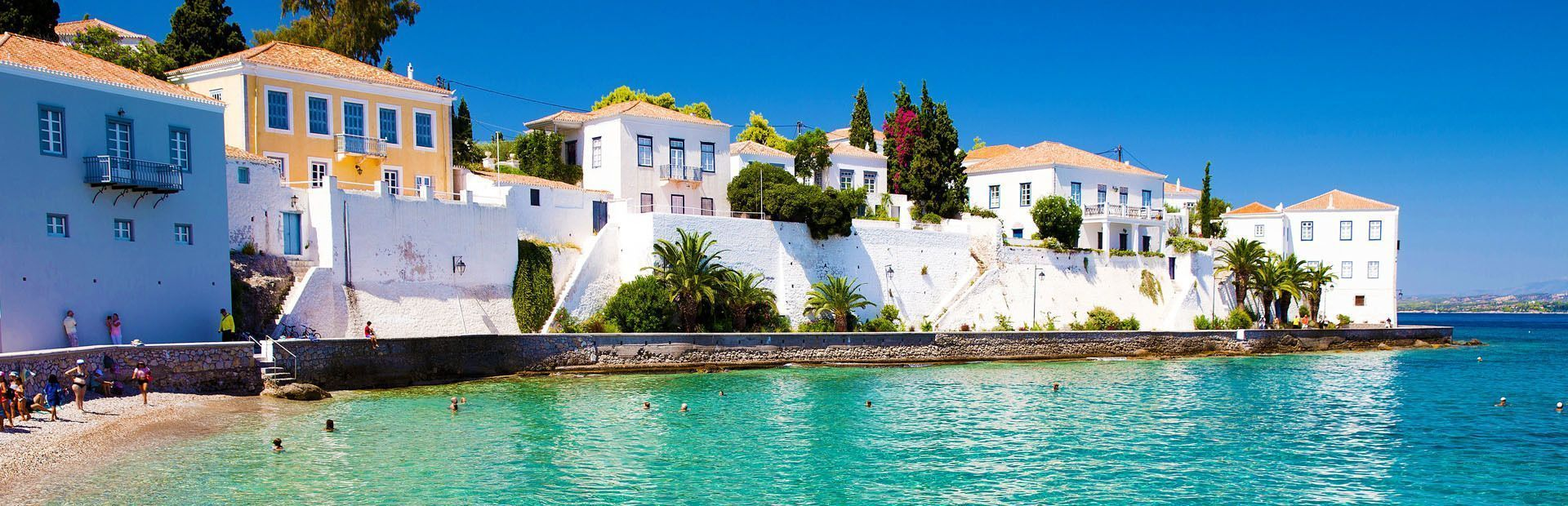Grecia: Golfo di Saronico Sail Adventure