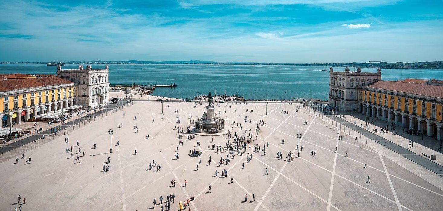 Portugal desde Lisboa hasta Oporto