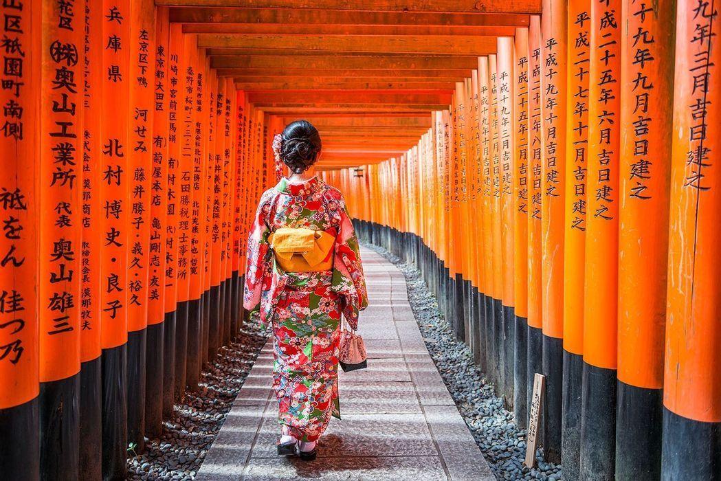 Japón 360º