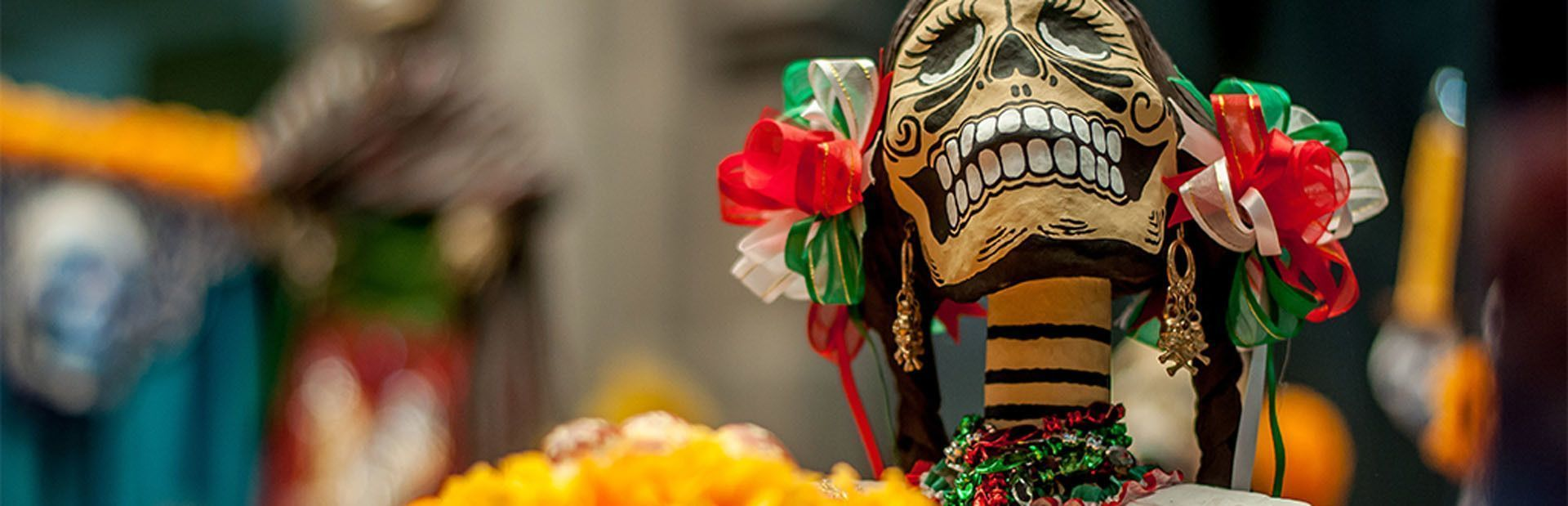Messico: Dia de Los Muertos