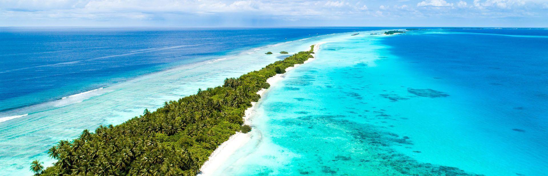 Maldive 360°