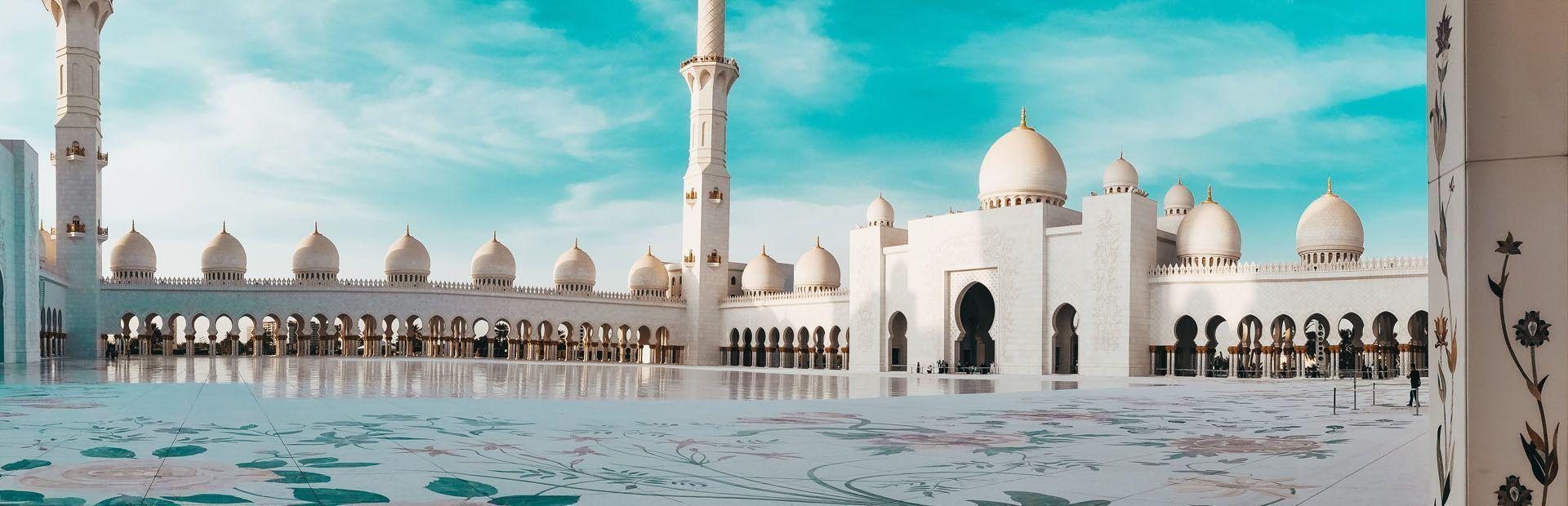 Emiratos Arabes Unidos: de Dubai a Abu Dhabi