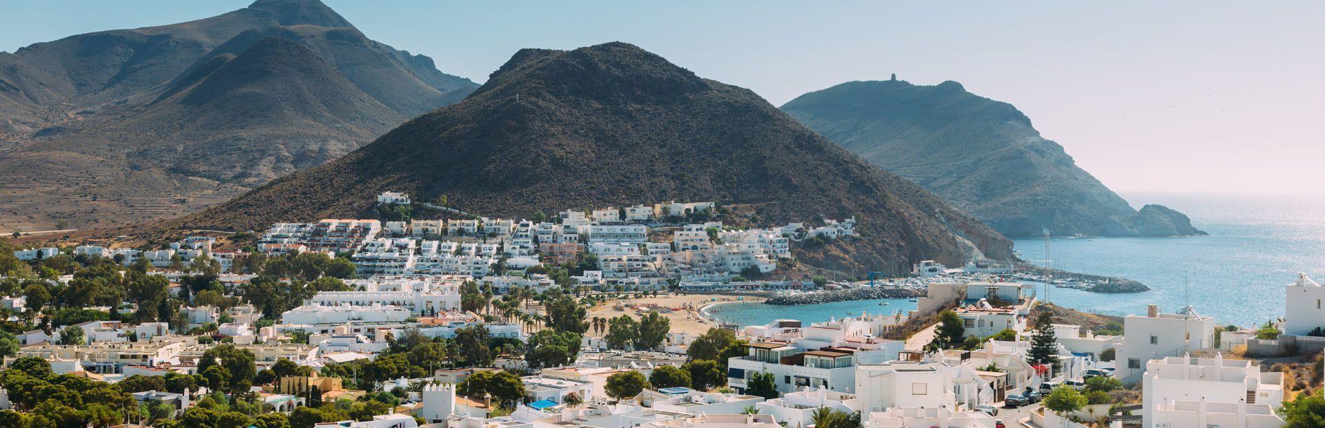 Almería y el Cabo de Gata Express