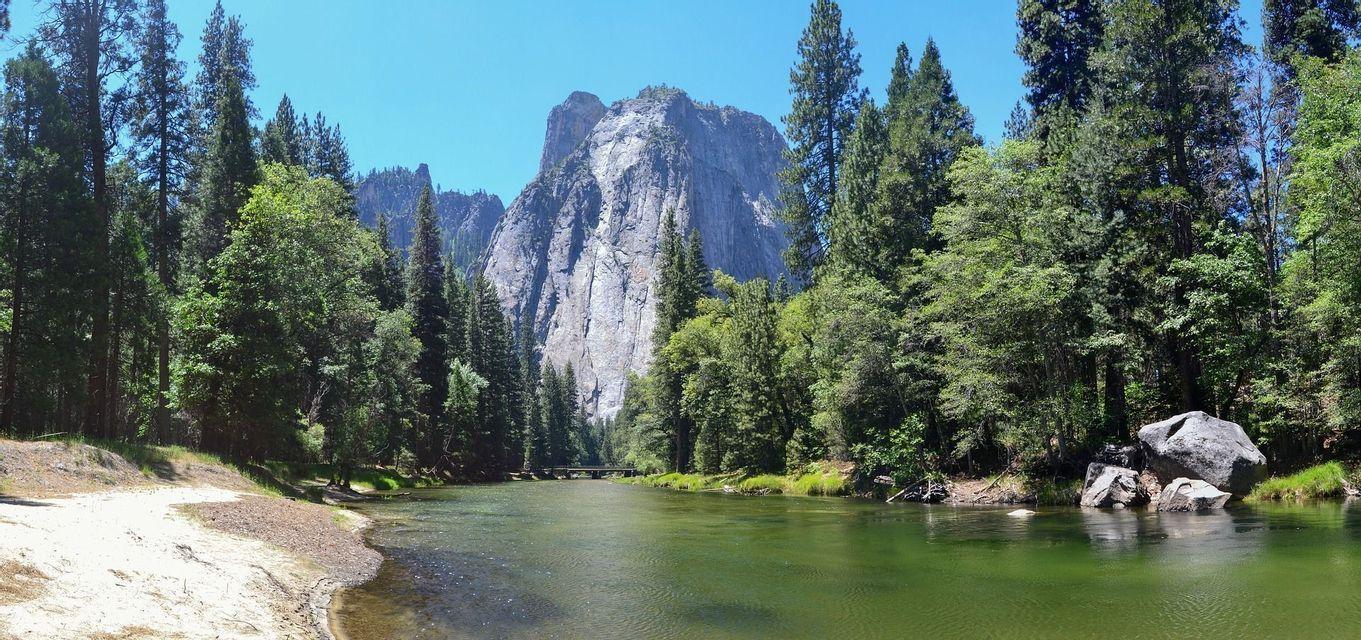 California 360°
