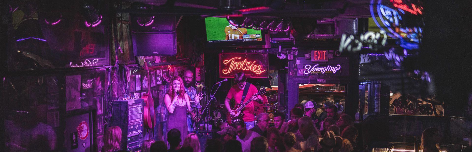 Usa Blues: da Chicago a New Orleans
