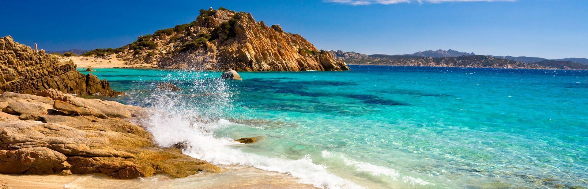 Sardegna Express: beach life in Costa Smeralda