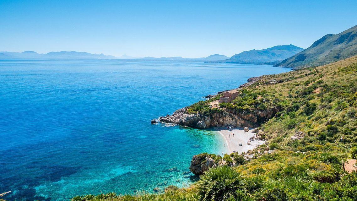 Sicilia 360°: tour dell'isola alla scoperta delle spiagge più belle