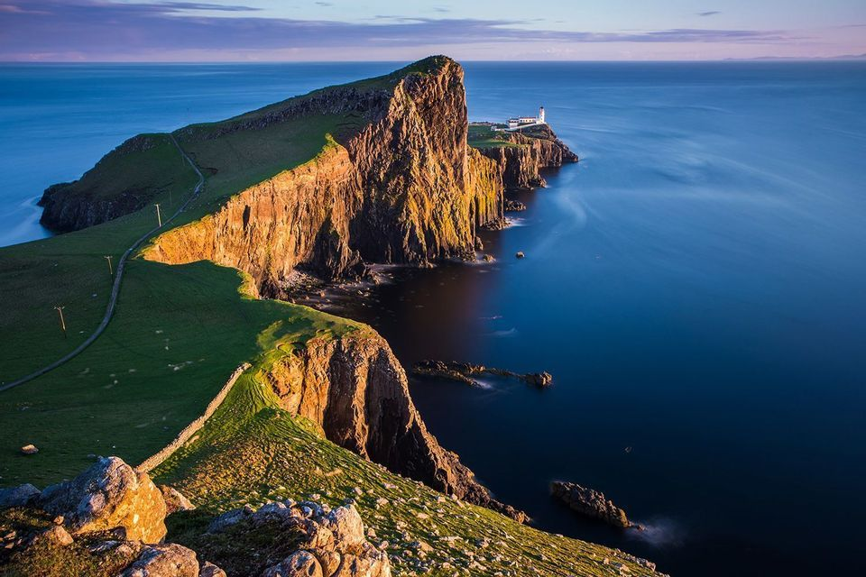 Scozia 360°